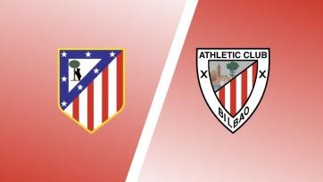Матч «Атлетико» – «Атлетик» перенесен из-за плохих погодных условий