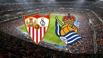«Севилья» – «Реал Сосьедад». 09.01.2021. Где смотреть онлайн трансляцию матча