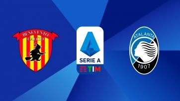 «Беневенто» – «Аталанта». 09.01.2021. Где смотреть онлайн трансляцию матча