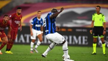 «Рома» – «Интер» – 2:2. Текстовая трансляция матча