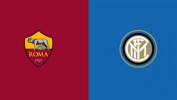 «Рома» – «Интер». 10.01.2021. Где смотреть онлайн трансляцию матча
