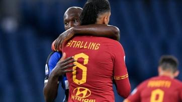 «Рома» и «Интер» подходят к очному матчу на исторической серии