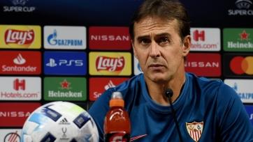 Лопетеги остается в «Севилье», Жиру приблизился к переходу в «Интер», в Лиге 1 появился претендент на Погба