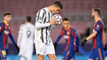 Роналду повторил мировой рекорд по голам в официальных матчах