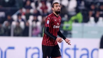 «Милан» отправит своего защитника в Турцию