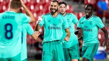 «Реал» не может вернуться в Мадрид после матча с «Осасуной»