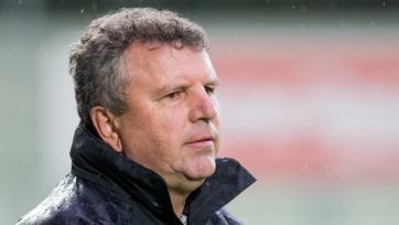 Казахстанский тренер возглавил литовский «Жальгирис»