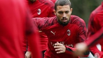 «Милан» отдал защитника чемпиону Турции
