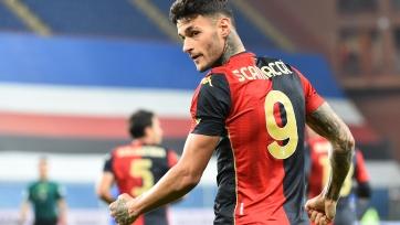 «Ювентус» и «Милан» поспорят за нападающего «Сассуоло»