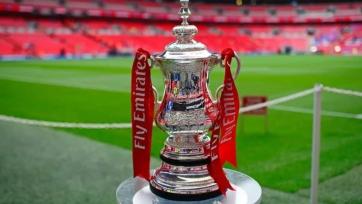 «Манчестер Юнайтед» и «Ливерпуль» сразятся друг с другом в 1/16-й Кубка Англии