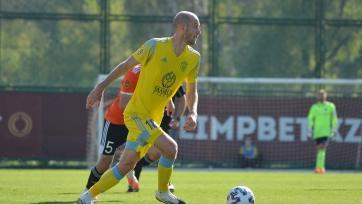Два игрока «Астаны» перешли в клуб РПЛ