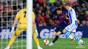 «Реал Сосьедад» - «Барселона». 13.01.2021. Анонс и прогноз на матч Суперкубка Испании