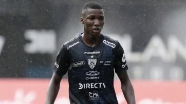 «Брайтон» выиграл у «МЮ» борьбу за молодого эквадорца