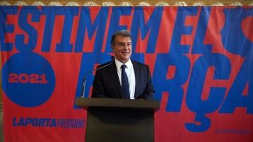 Названы фавориты на должность президента «Барселоны»