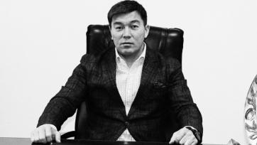 Скончался директор «Окжетпеса»