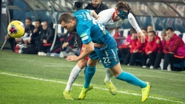 В чемпионате России может быть введена дополнительная замена