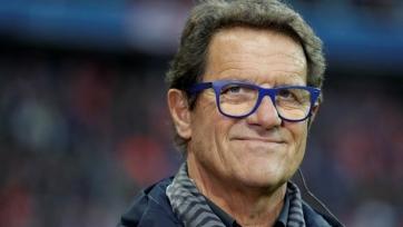 Капелло: «Любой тренер был бы счастлив руководить такой командой как «Интер»