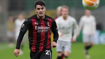 «Милан» заинтересован в полноценном контракте с Диасом