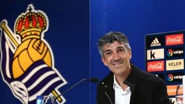 Тренер «Реал Сосьедада»: «В Суперкубке Испании для меня фаворит - моя команда»