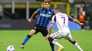 «Интер» с большим трудом вышел в четвертьфинал Кубка Италии