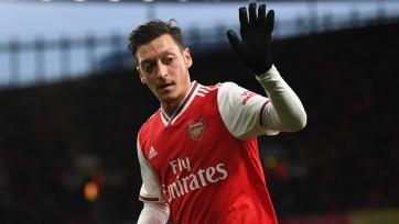 Озил готов отказаться от части зарплаты в «Арсенале» ради трансфера