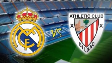 «Реал» – «Атлетик». 14.01.2021. Где смотреть онлайн трансляцию матча