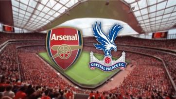 «Арсенал» – «Кристал Пэлас». 14.01.2021. Где смотреть онлайн трансляцию матча