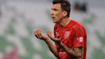 «Милан» может усилиться Манджукичем