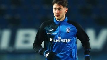 Миранчук отметился третьим в карьере голом за «Аталанту». Видео