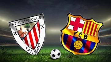 «Барселона» – «Атлетик». 17.01.2021. Где смотреть онлайн трансляцию матча