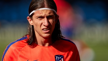 Филипе Луис: «Симеоне не из лучших в плане общения с игроками»