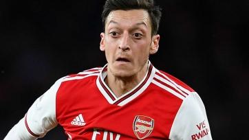 Озил и «Арсенал» договорились о разрыве отношений