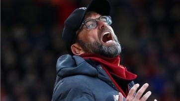Клопп: «С нетерпением жду матча с «Манчестер Юнайтед»