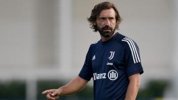 Пирло: «Ювентус не должен бояться играть на Сан-Сиро»
