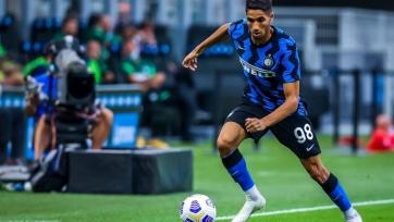 Роналдо: «Реал ошибся, отпустив Хакими»