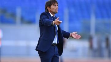 Конте: «Ювентус» доминировал в Италии, но «Интеру» удалось сократить отставание»