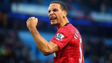 Фердинанд обратился к игрокам «МЮ» перед поединком с «Ливерпулем»