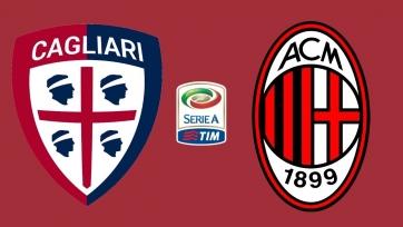 «Кальяри» – «Милан». 18.01.2021. Где смотреть онлайн трансляцию матча