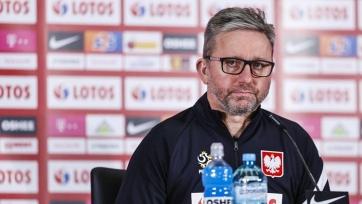 Уволен наставник сборной Польши