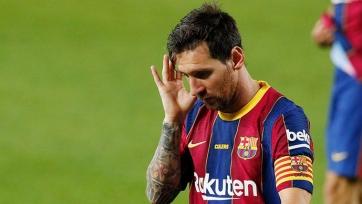 Леонардо: «Игроки, как Месси, всегда будут в списке ПСЖ»