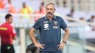 «Торино» уволил главного тренера Джампаоло