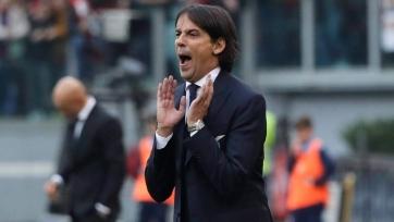 Индзаги получил новый контракт от «Лацио»