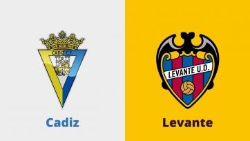 «Кадис» – «Леванте». 19.01.2021. Где смотреть онлайн трансляцию матча