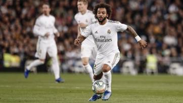 «Монако» готов подписать Марсело
