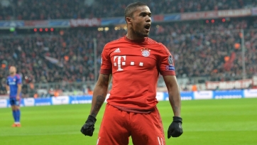 «Бавария» хочет вернуть Дугласа Косту «Ювентусу»