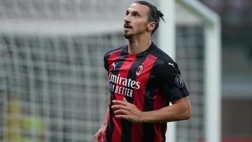 Ибрагимович: «Вдвоем с Манджукичем будем пугать соперников «Милана»