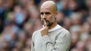 «Манчестер Сити» не собирается зимой подписывать новых игроков