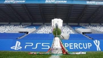 «Ювентус» – «Наполи» – 2:0. Текстовая трансляция матча