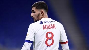 Ауар надеется продолжить карьеру в Ла Лиге