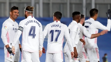 «Реал» сенсационно вылетел из Кубка Испании от команды из 3-го дивизиона